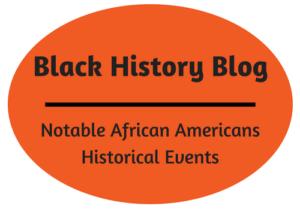 Black History Blog