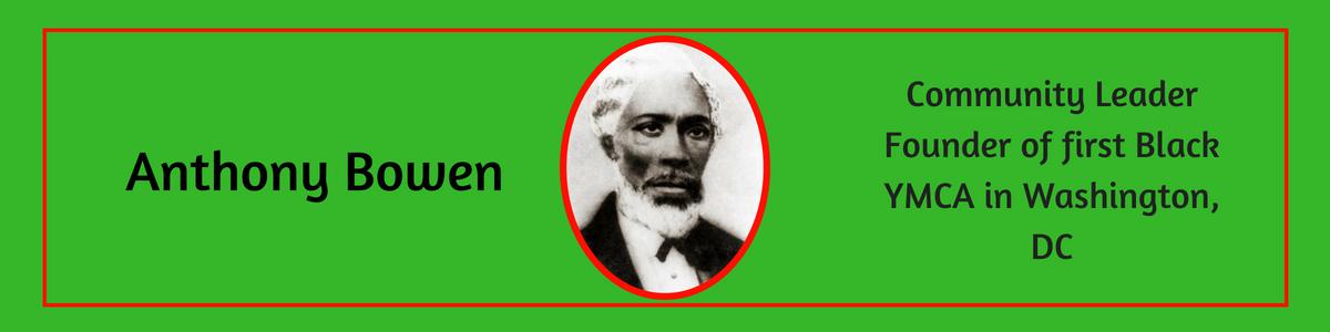 First Black YMCA in Washington