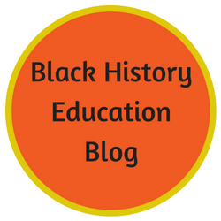 Black History Education Blog