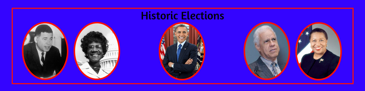 Historic Elections