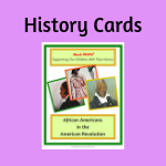 Black History Cards