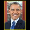 First black president.