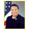 First black woman senator.