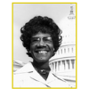 First black woman in Congress