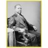 First black senator.